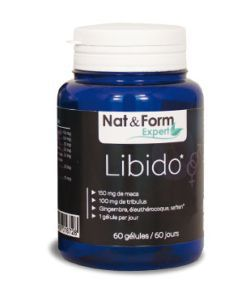 Thérapies naturelles: Libido