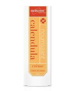 Beauté Hygiène: Crème Calendula - Nourrissant