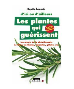 Cadeaux Livres: Les plantes qui guérissent