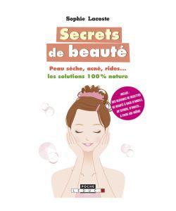 Cadeaux Livres: Secrets de beauté