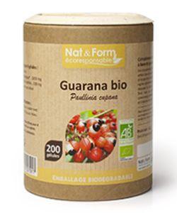 Les incontournables: Guarana Bio