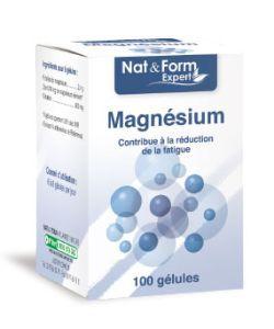 Thérapies naturelles: Magnesium