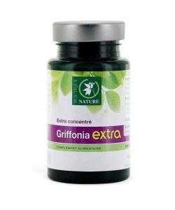 Thérapies naturelles: Griffonia Extra