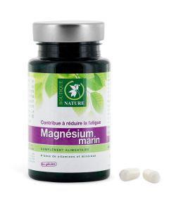 Thérapies naturelles: Magnésium Marin