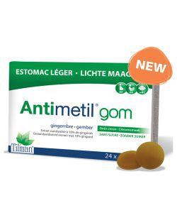 Bien-être Détente: Antimetil gom