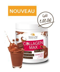 Thérapies naturelles: Collagen Max