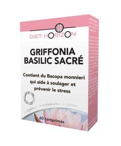 Thérapies naturelles: Griffonia - Basilic sacré