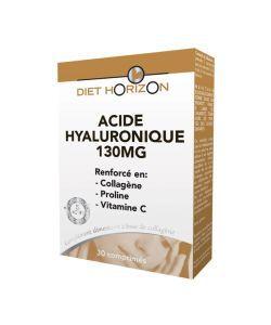 Beauté Hygiène: Acide Hyaluronique 130 mg