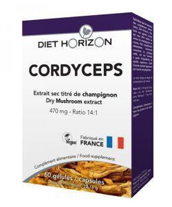 Thérapies naturelles: Cordyceps