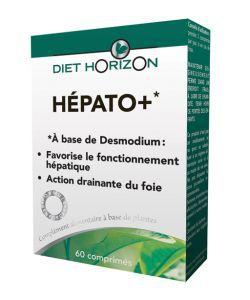 Thérapies naturelles: Hépato+