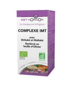Thérapies naturelles: Complexe IMT