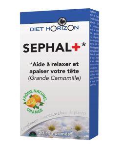 Thérapies naturelles: Sephal+