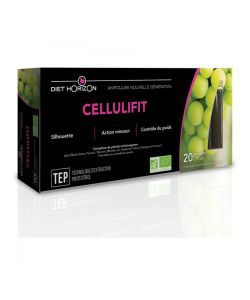 Thérapies naturelles: Cellulifit Bio