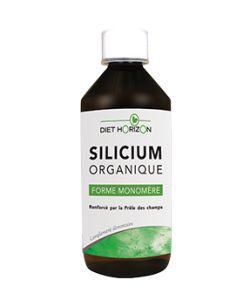 Les incontournables: Silicium Organique