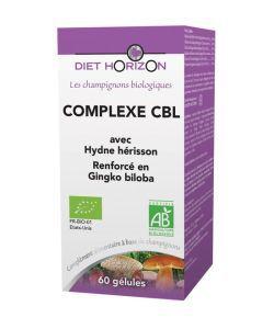 Thérapies naturelles: Complexe CBL