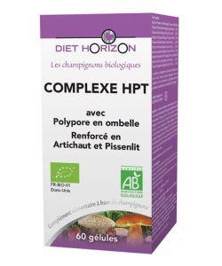 Thérapies naturelles: Complexe HPT