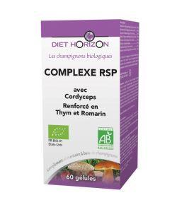 Thérapies naturelles: Complexe RSP
