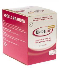 Thérapies naturelles: Diebacinn
