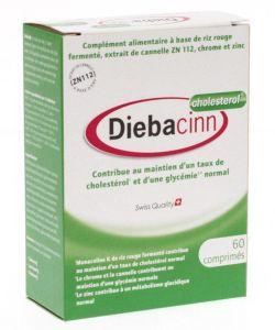 50 +: Diebacinn Cholesterol