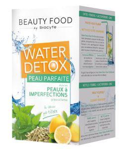 Beauté Hygiène: Water Detox Peau Parfaite
