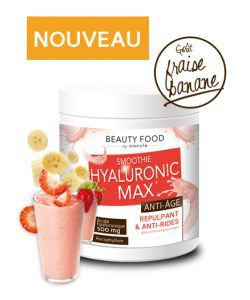 Thérapies naturelles: Hyaluronic Max