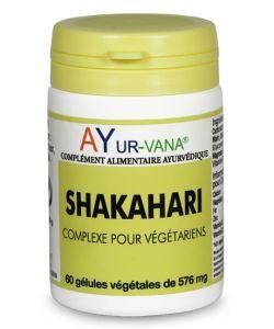 Thérapies naturelles: Shakahari
