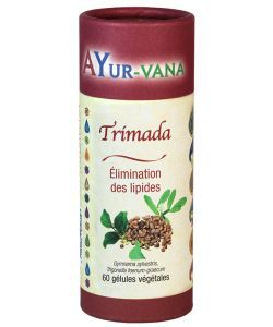 Thérapies naturelles: Trimada