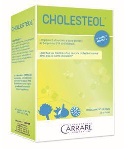 Thérapies naturelles: Cholesteol