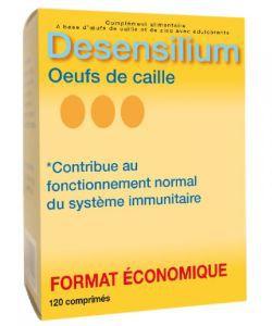 Thérapies naturelles: Desensilium