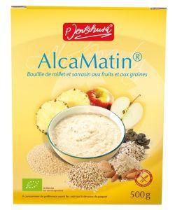 Aliments et Boissons: Alcamatin