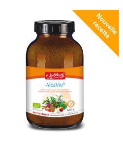 Thérapies naturelles: AlcaVie