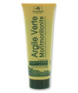 Beauté Hygiène: Tube d\'Argile Verte Montmorillonite