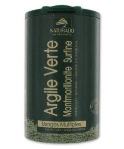 Beauté Hygiène: Poudre d\' Argile Verte surfine Montmorillonite