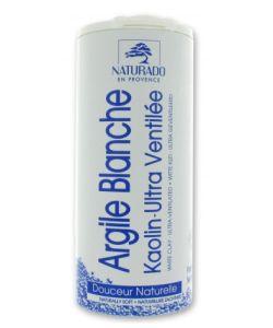 Beauté Hygiène: Argile Blanche Kaolin Ultra-Ventilée