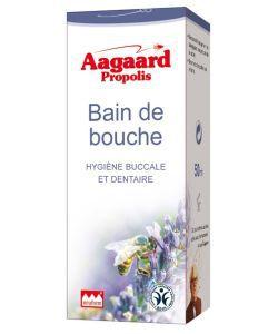 Beauté Hygiène: Bain de bouche à la propolis