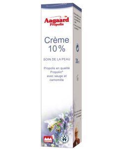 Beauté Hygiène: Crème 10% propolis