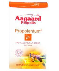 Thérapies naturelles: Propolentum