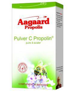 Thérapies naturelles: Pulver C propolis
