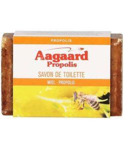 Thérapies naturelles: Savon miel propolis