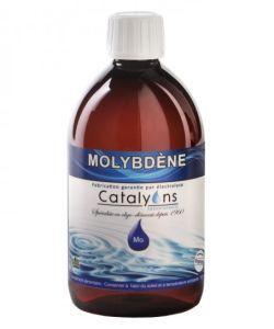 Thérapies naturelles: Molybdène
