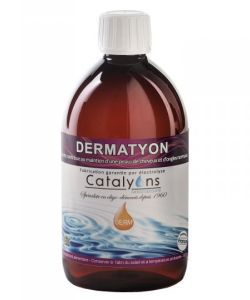 Thérapies naturelles: Dermatyon