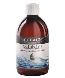 Thérapies naturelles: Cobalt