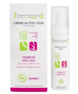 Beauté Hygiène: Crème active Jour - Fermeté anti-âge