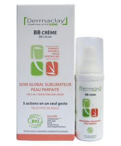 Beauté Hygiène: BB Crème soin global sublimateur