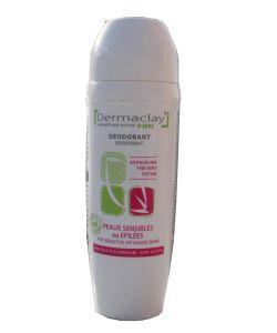Beauté Hygiène: Déodorant - Peaux sensibles ou épilées