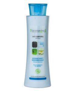 Beauté Hygiène: Lait corporel Hydratant-Nourrissant - Peaux sensibles ou irritées