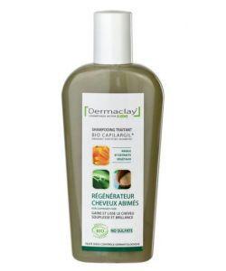 Beauté Hygiène: Shampooing Régénérateur cheveux abimés