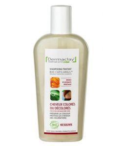 Beauté Hygiène: Shampooing Cheveux Colorés ou Décolorés