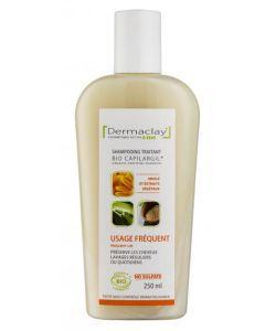 Beauté Hygiène: Shampooing Usage Fréquent