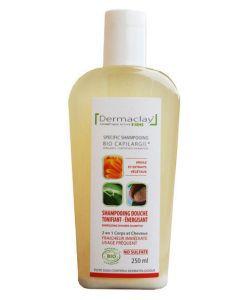 Beauté Hygiène: Shampooing Douche Tonifiant Energisant